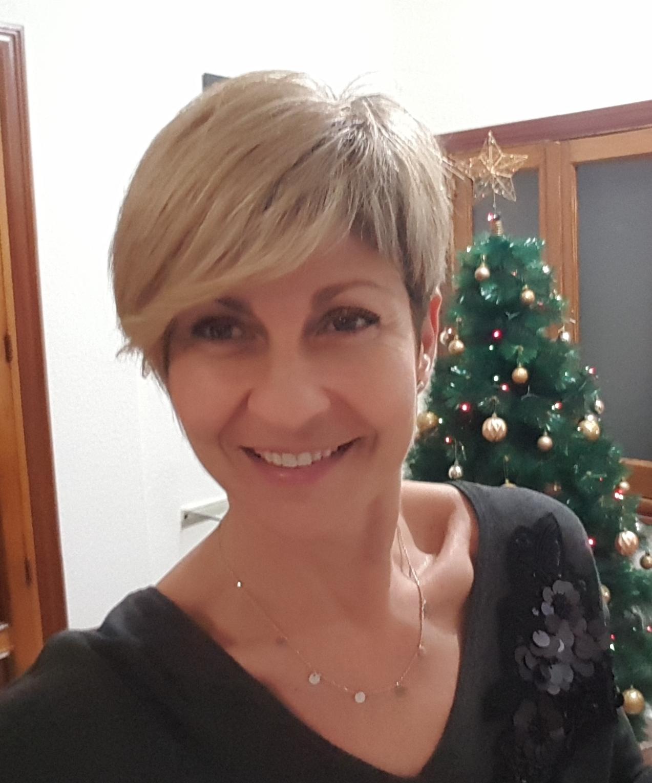 María Ángeles Fernández Rodríguez