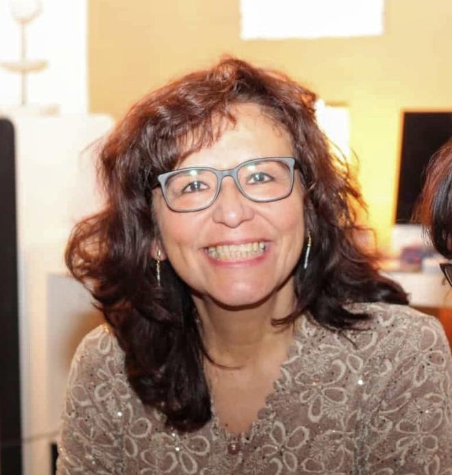 Maria Elena Bischofberger