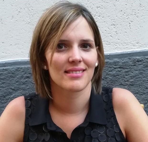 Silvia Igal Melendo