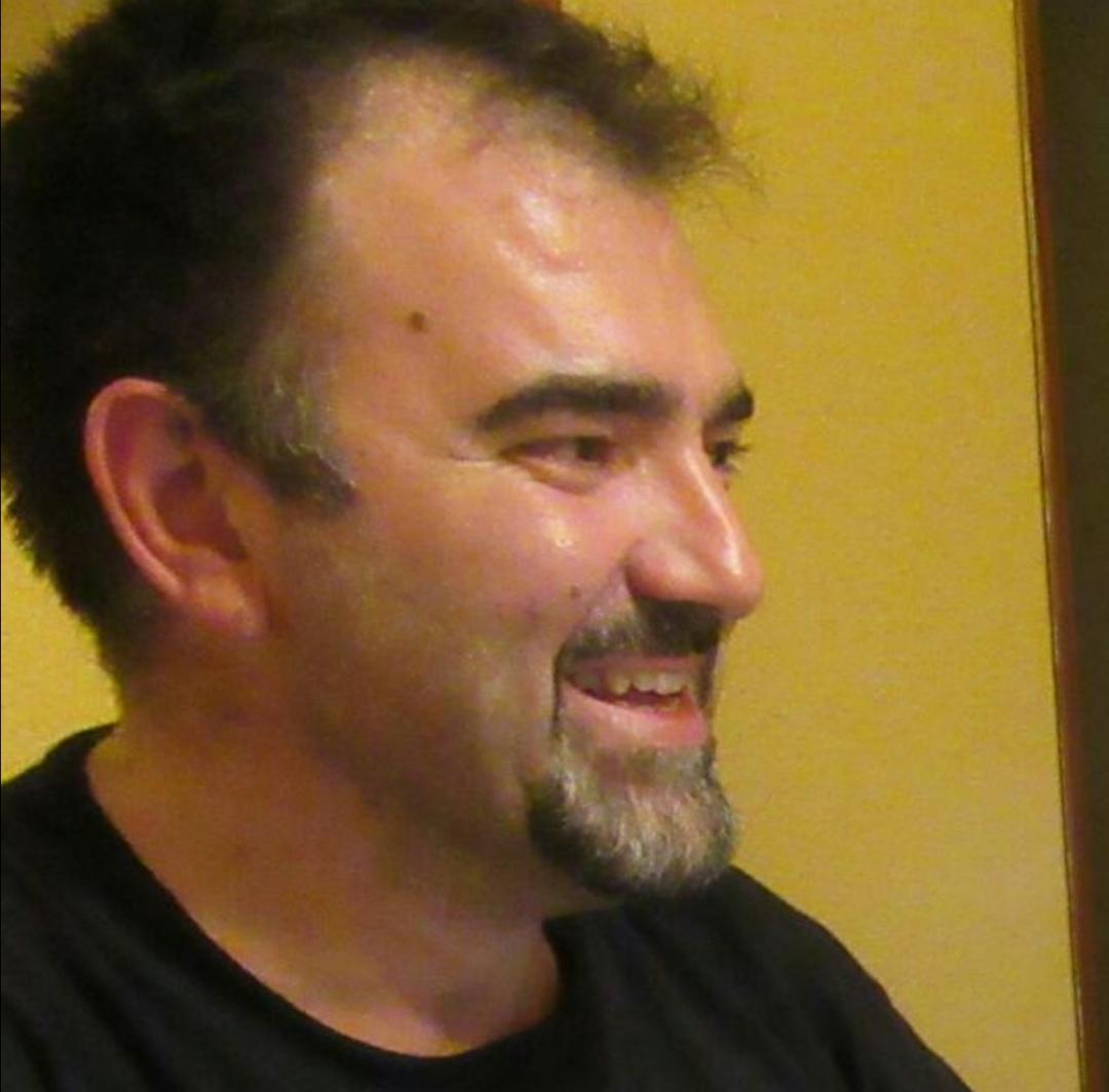 Guillermo Martinicorena